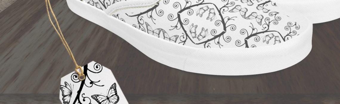 Logo & Fabric Design