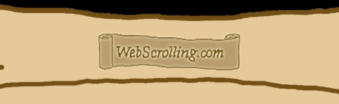 WebScrolling